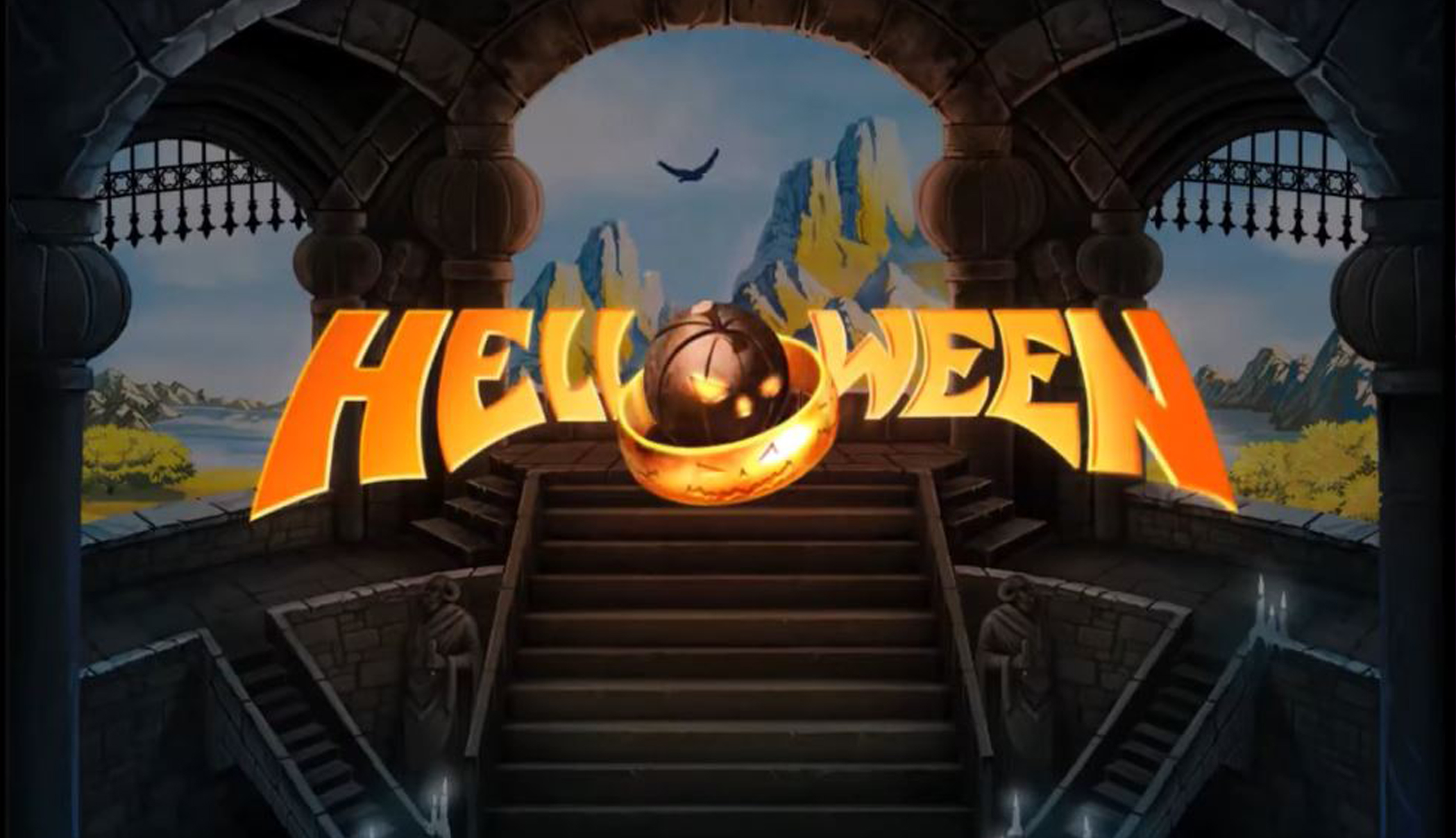 Helloween REVIEW
