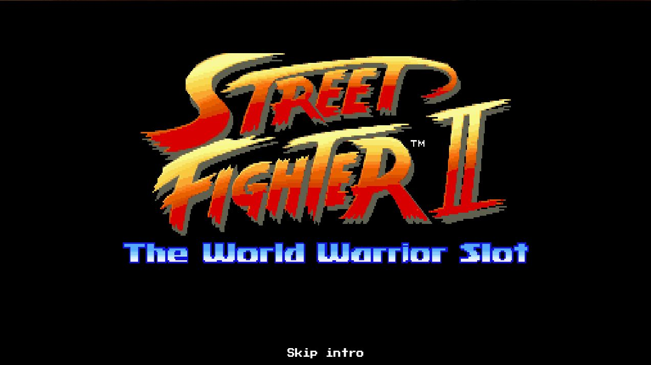 Street Fighter II : The World Warrior  REVIEW