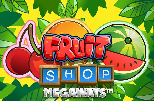Fruit shop mega ways REVIEW
