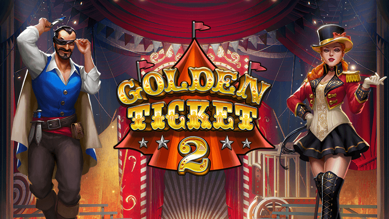 Golden Ticket 2 REVIEW