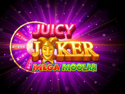 Juicy Joker Mega Moolah REVIEW
